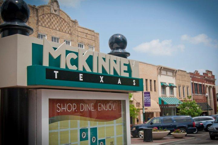 Things to do in McKinney, Texas