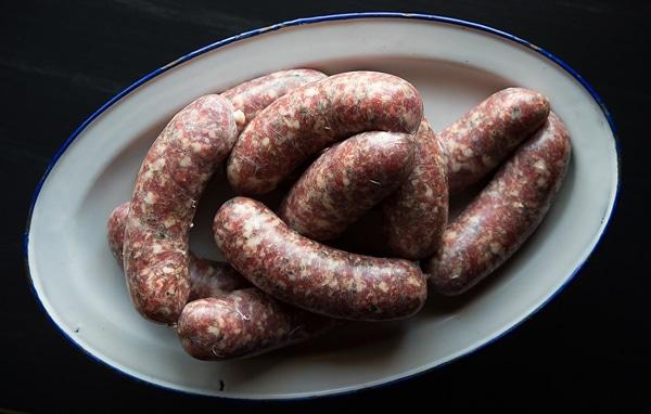 Homemade Sweet Italian Sausage Recipe